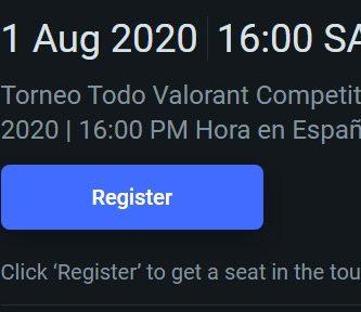 torneo valorant 2020
