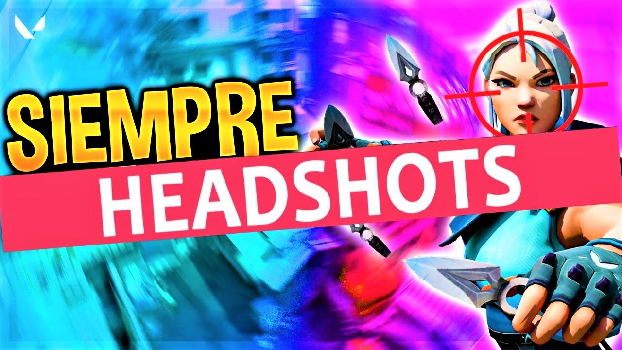 headshot valorant