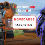 valorant en español novedades 2.0